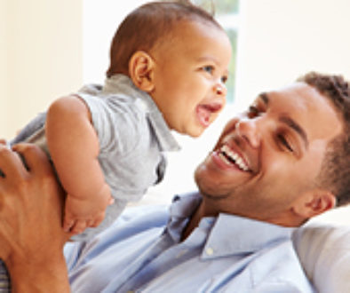 fatherhood FI